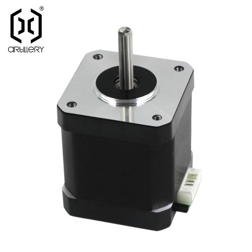 Stepper Motor 24 / 40MM 48mm For Artillery 3d Printer SW-X1 / Genius / Hornet